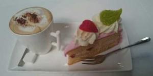 koffie-gebak