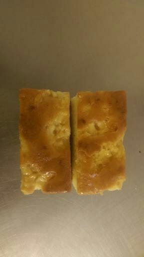 Appelcake (1 pers.) €0,80 per stuk