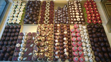 Bonbons 100 g 3,25