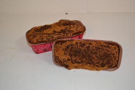 Caramelcake €3,50