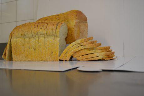 Maïsbrood €2,50